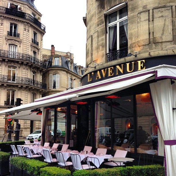 Avenue-restaurant
