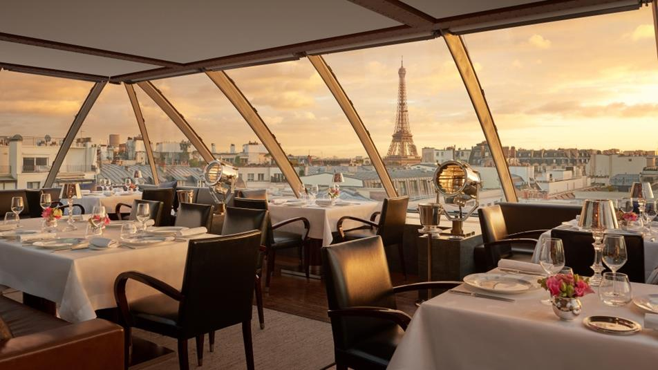 The Best Hotels In Paris France