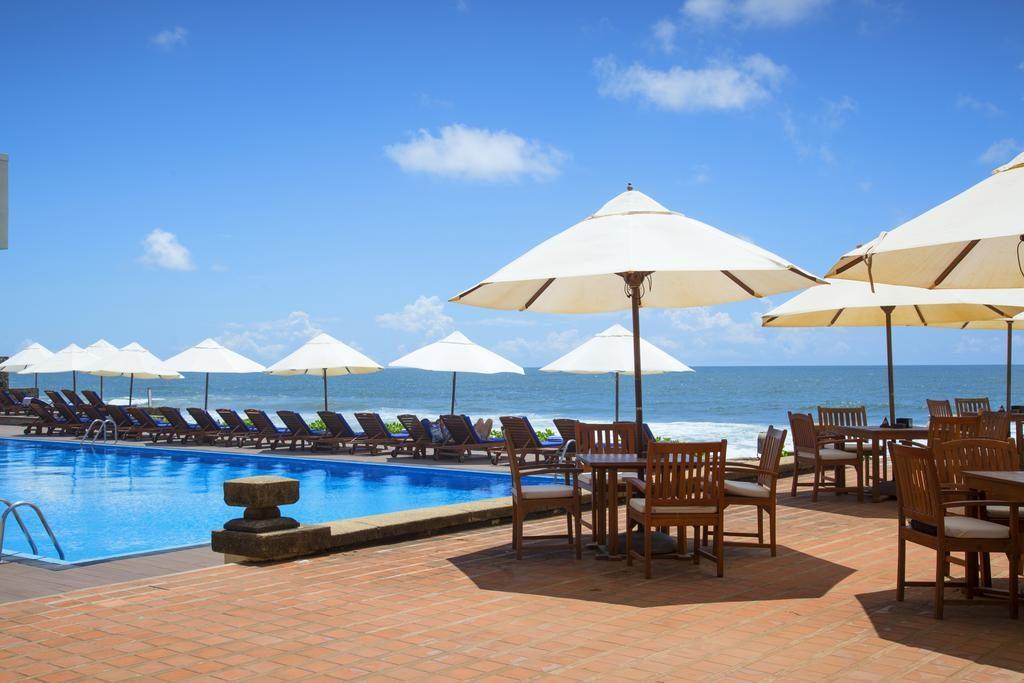 Colombo Hotels