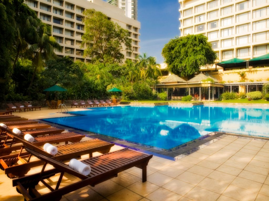 Colombo Hotels