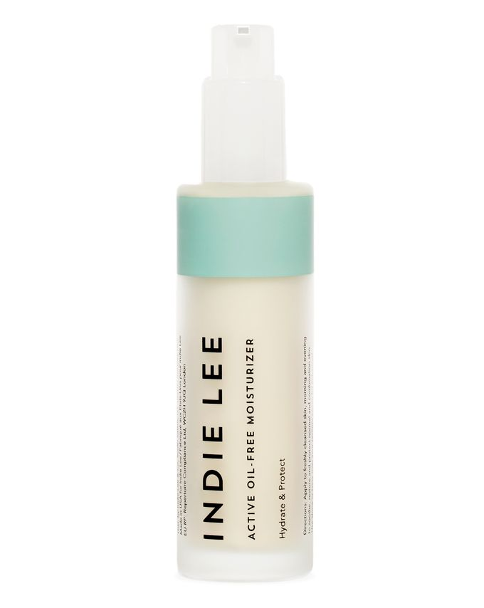 Indie Lee Active Oil-free moisturizer