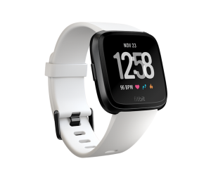 The new and improved Fitbit Versa Lite