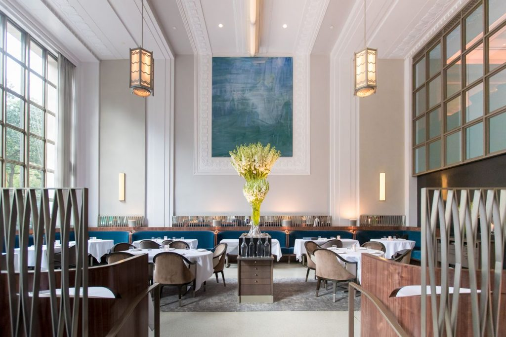 New York luxury travel tips Eleven Madison Park