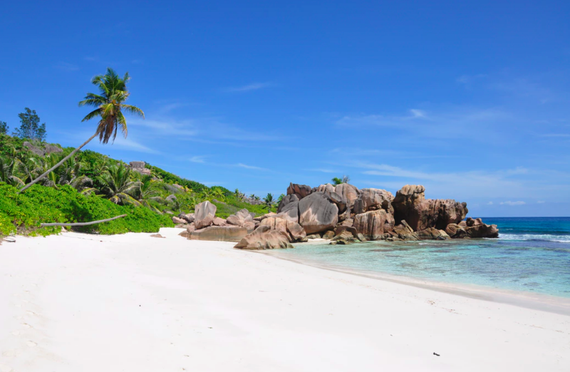 Anse Source D'argent Beach, La Digue, Seychelles. Image by _Sebastien from Unsplash.com