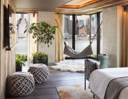 1 Hotel Brooklyn Luxury New York travel