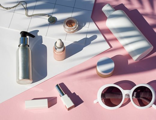 beast beauty products for travelling with
