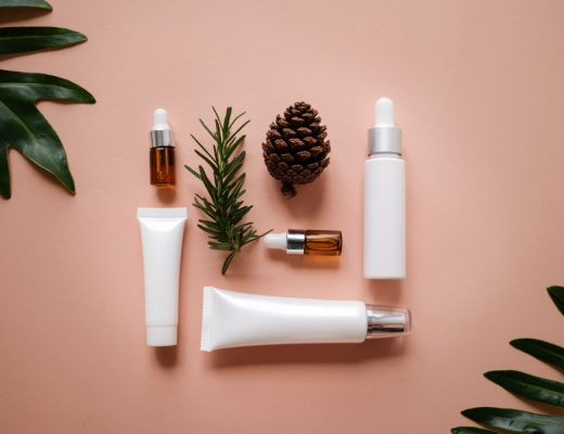 beauty products for over 35 years old