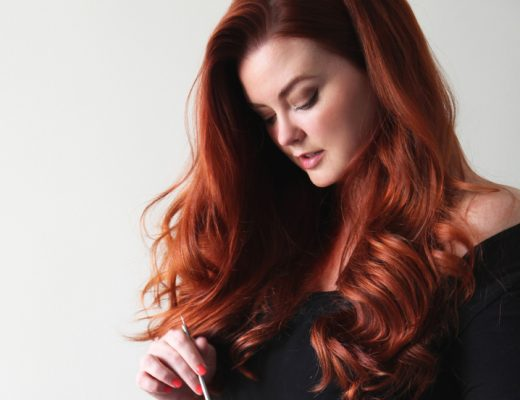 Chatting to hair stylist Kristin Ess