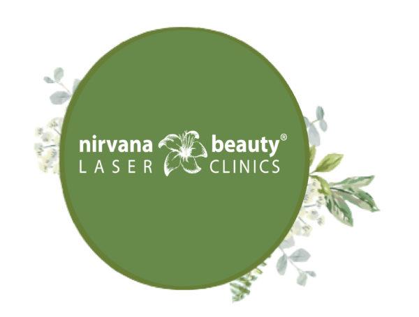 Nirvana Beauty Logo
