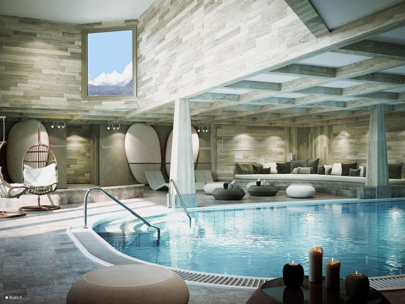Residence Pierre & Vacances Premium L'Hevana