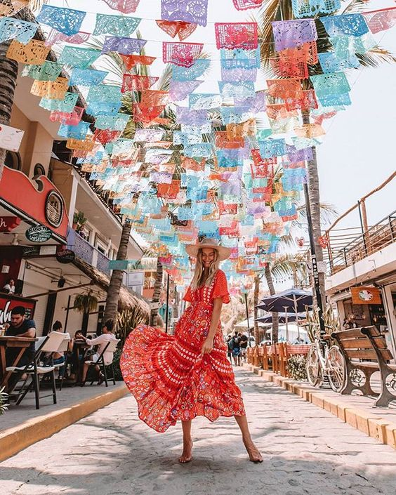 7 things to do in mexico