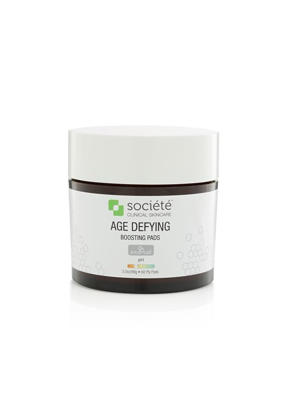 Societe Clinical Skincare Age Defying Boosting Pads