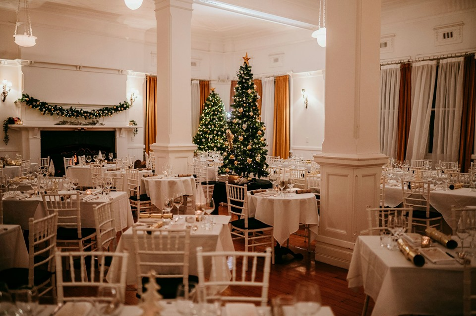 Christmas In July at The Robertson Hotel, Southern Highlands