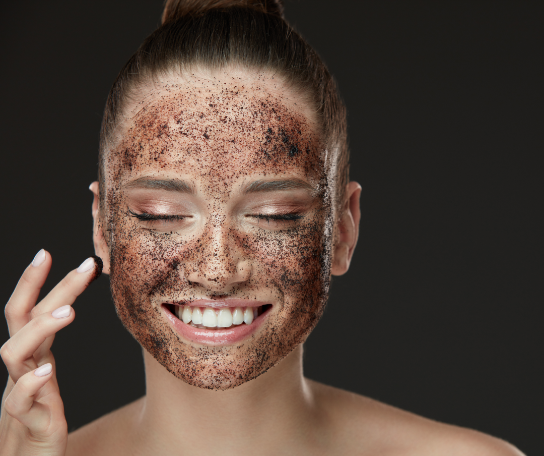 the best exfoliants for mature skin