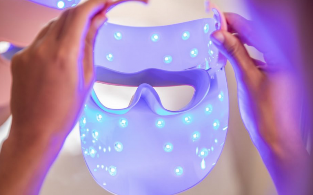 which at home led mask is best