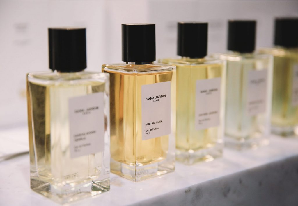 These beautiful fragrances are not just good for the environment but also good for you due to the organic ingredients and the brand leaving out the nasties.