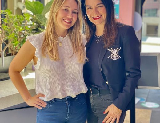 Pump Hair Care Founder Natasha Jay, who created a beauty brand taking on the world With Renae