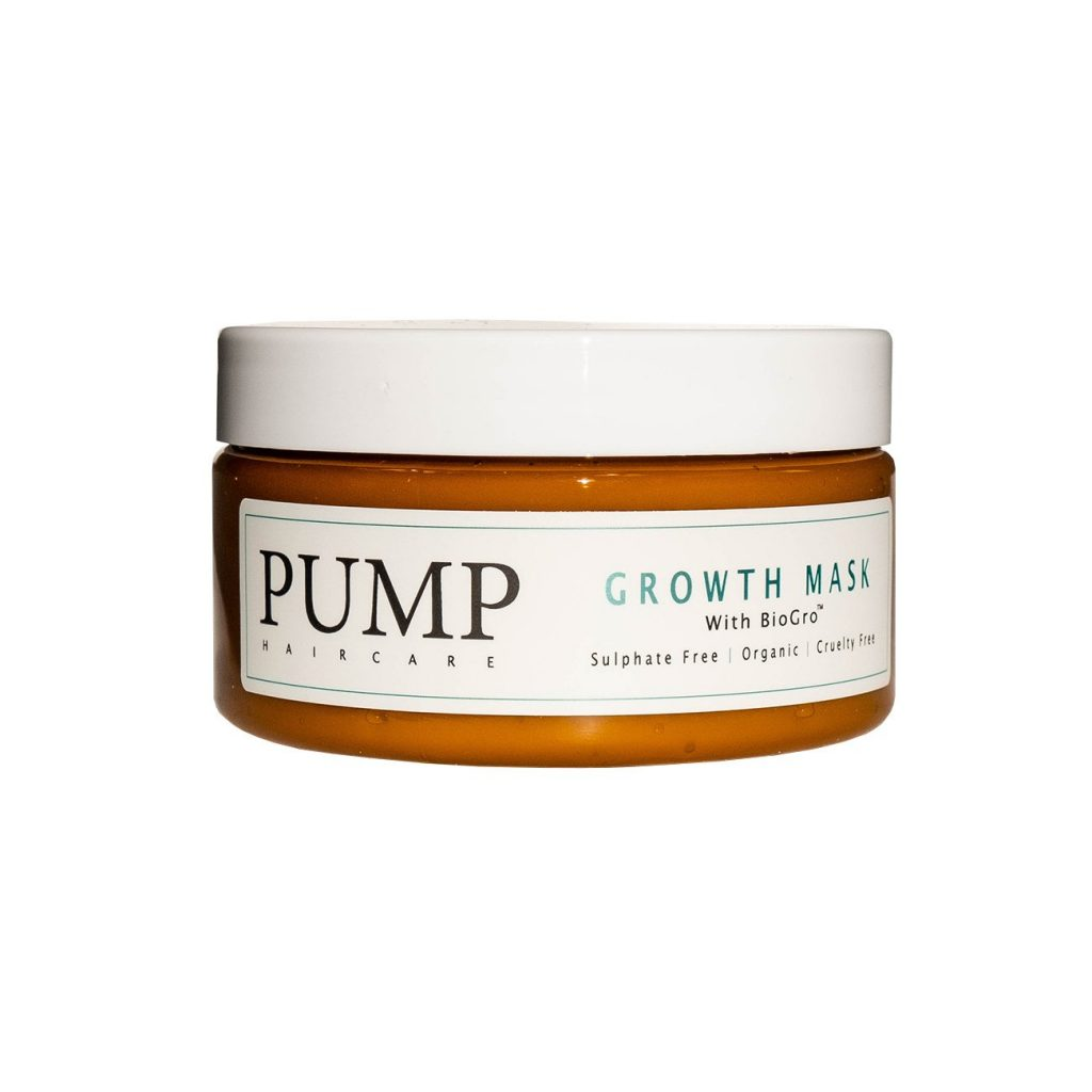 Pump Haircare, the Aussie beauty brand taking on the world.