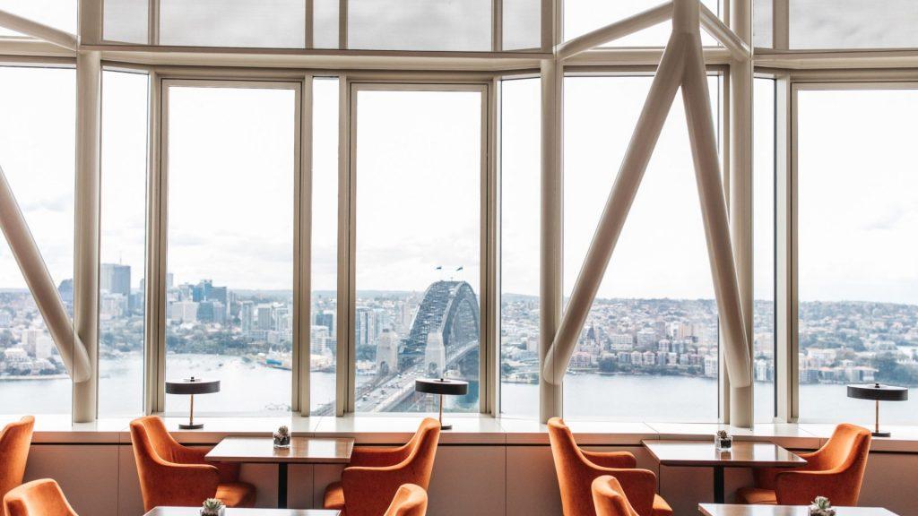 Altitude at The Shangri-La Hotel, Sydney